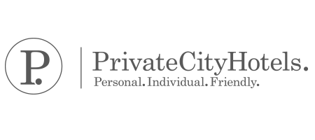 Logo privatCityHotels